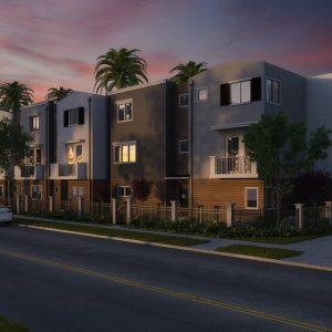 Deweloperskie mieszkanie w bloku – skąd jego popularność?