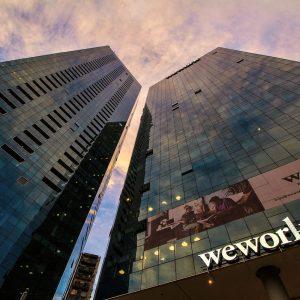 Jak zaprojektować nowoczesny biurowiec, by ładnie wpasował się w krajobraz miasta?