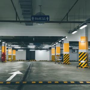 Jak działa platforma parkingowa?
